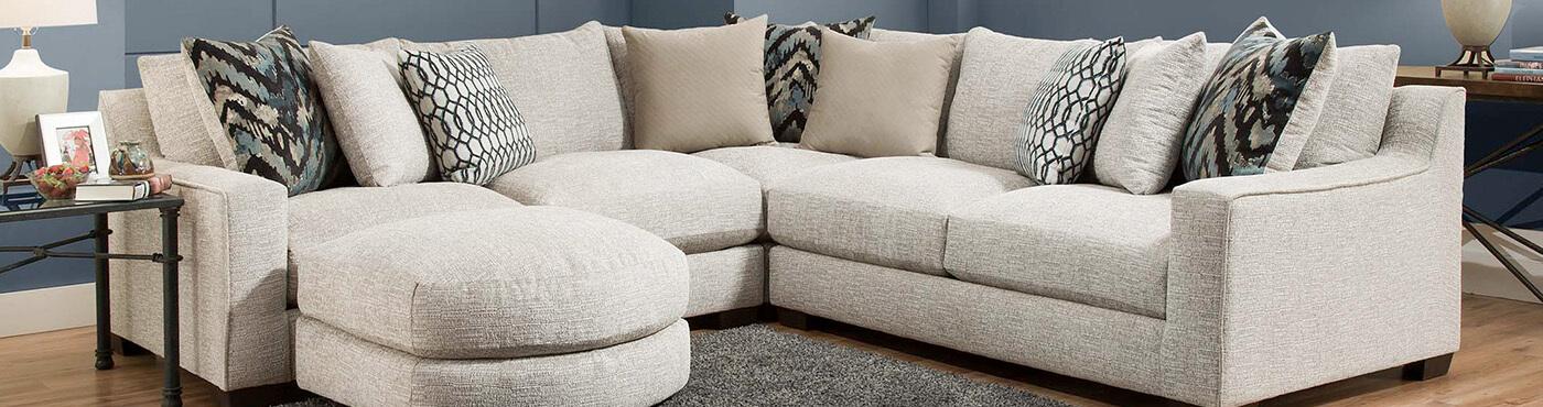 Shop American Furniture Manufacturing