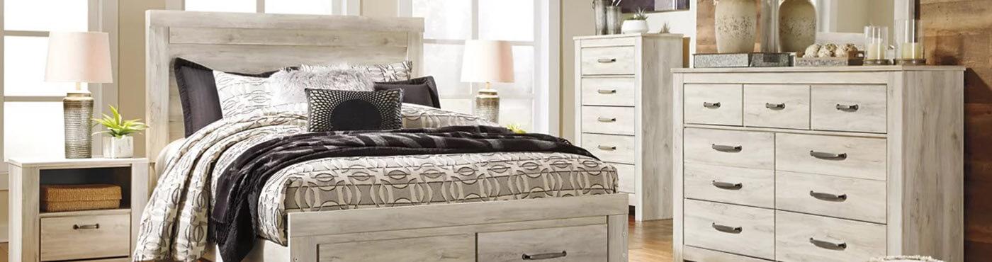 Ashley Furniture In Columbia Niagara Falls And Little Rock South