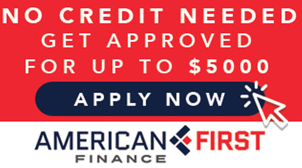 Apply with American First Finance